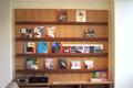 みせる本棚・大容量の本棚