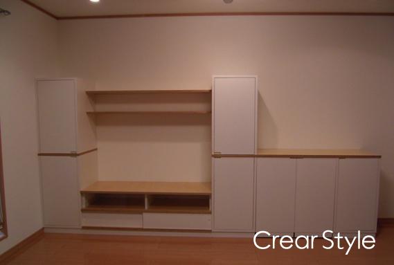 戸建・TVボード(有松)