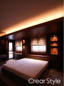 新築マンション・ベッドヘッド(昭和区)
