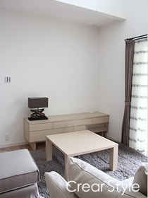 新築戸建・TVボード(三重)