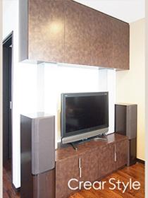 戸建・TVボード
